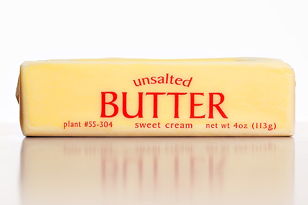 Using Butter Wrappers instead of Cooking Spray Review – Does it ...