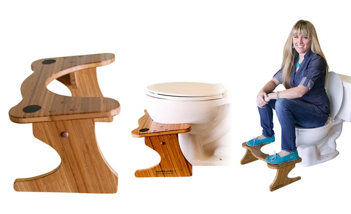 photo source  sc 1 st  Green Idea Reviews & The Squatty Potty Pooping Stool Review u2013 Does it Work? | Green ... islam-shia.org