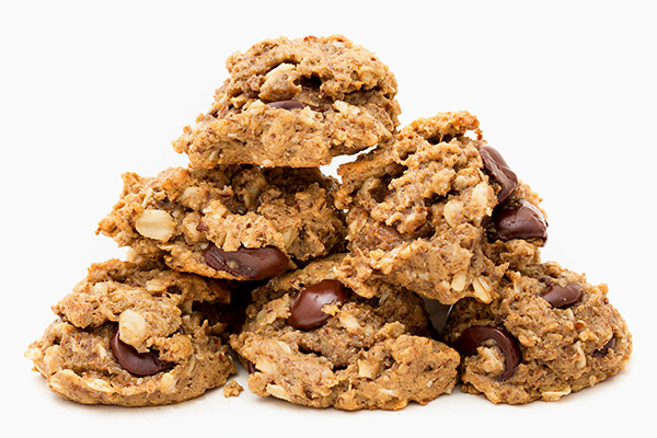 Eating Lactation Cookies to Boost Milk Supply